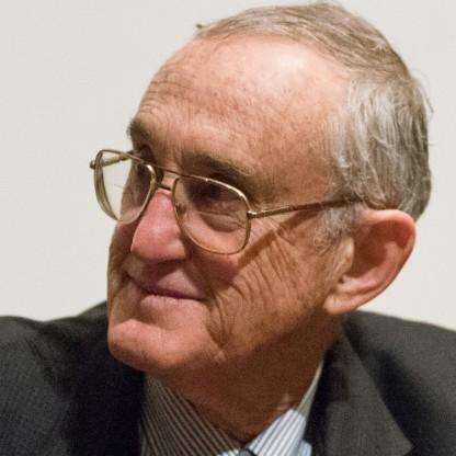 David Morris Lee
