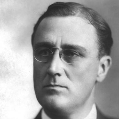 James Roosevelt