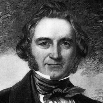 Joseph Paxton