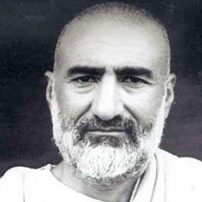 Khan Abdul Ghaffar Khan