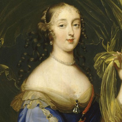 Madame de Montespan