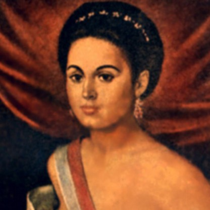 Manuela Sáenz