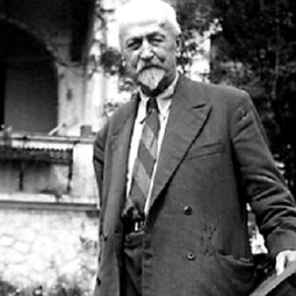 Max Fabiani