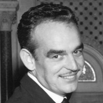 Rainier III, Prince of Monaco