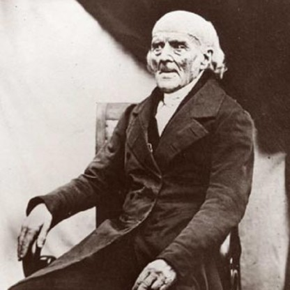 Samuel Hahnemann