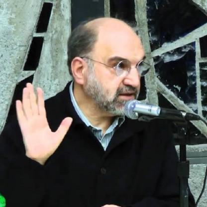 Abdolkarim Soroush