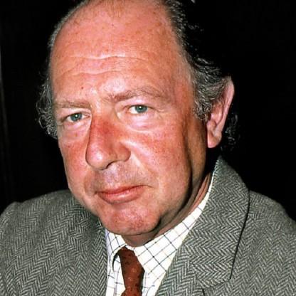 Alan Coren