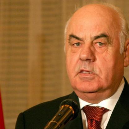 Alfred Moisiu