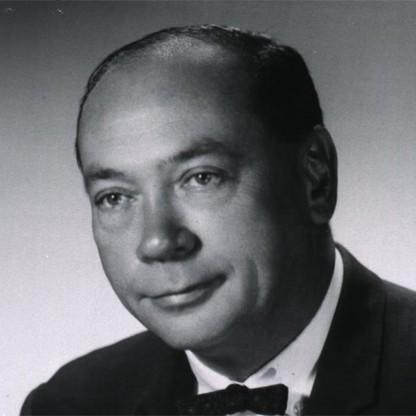 Earl W. Sutherland Jr.