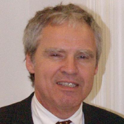 Horst Ludwig Störmer