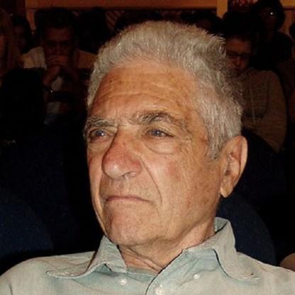 Jack Steinberger