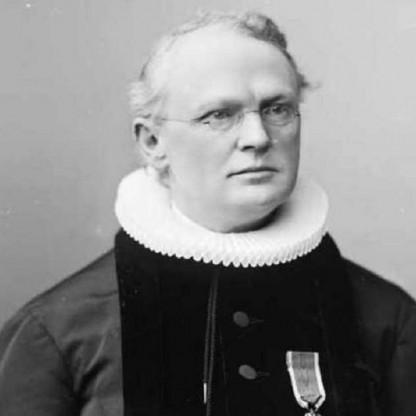 August Krogh