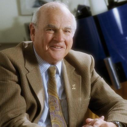 Baruch Samuel Blumberg