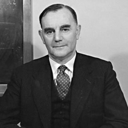 C. F. Powell