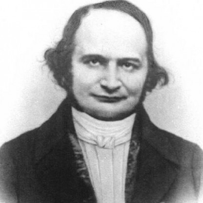 Carl Gustav Jacob Jacobi