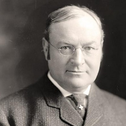 James S. Sherman
