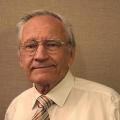 Richard R. Ernst