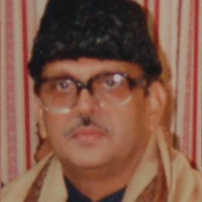 V. P. Singh