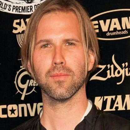 Brooks Wackerman