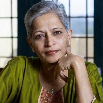Gauri Lankesh
