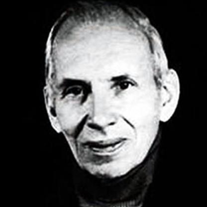 George Koval