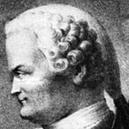 Johann Heinrich Lambert