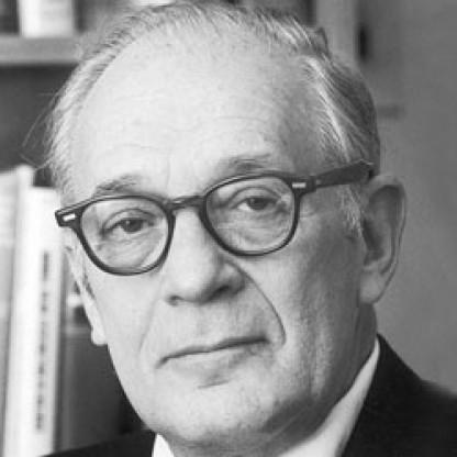 Seymour Kety