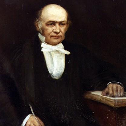 Sir William Rowan Hamilton