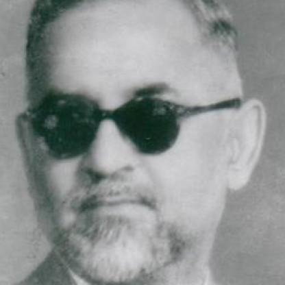 Dr Zakir Husain
