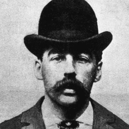 H.H. Holmes