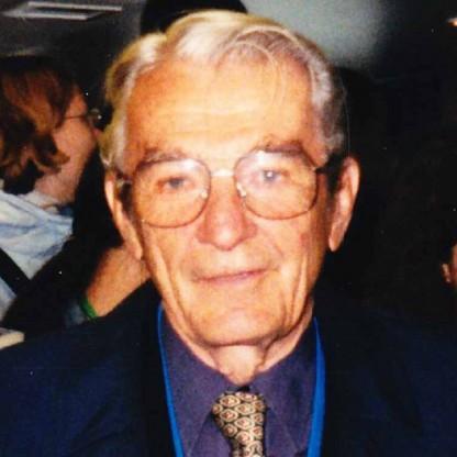 Ivar Giaever