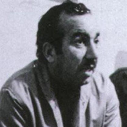 Khalil al-Wazir