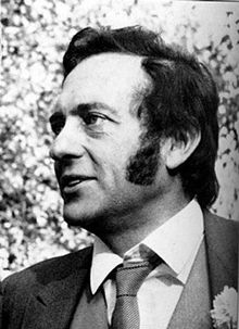 Harry H. Corbett