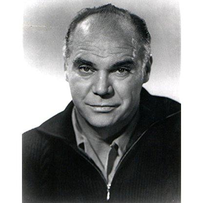 John Doucette