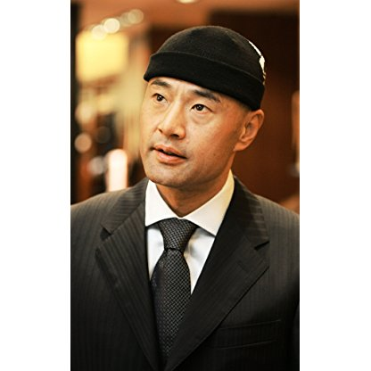 Rongguang Yu