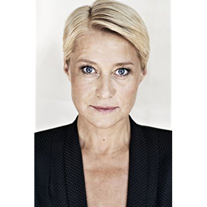 Trine Dyrholm