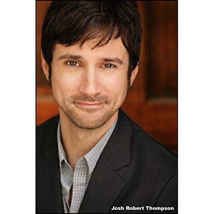 Josh Robert Thompson