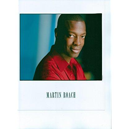 Martin Roach