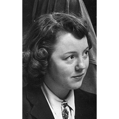 Patricia Hitchcock
