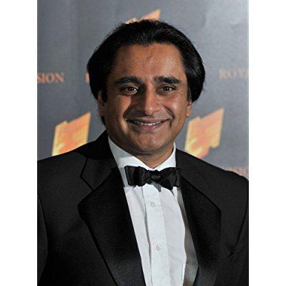 Sanjeev Bhaskar