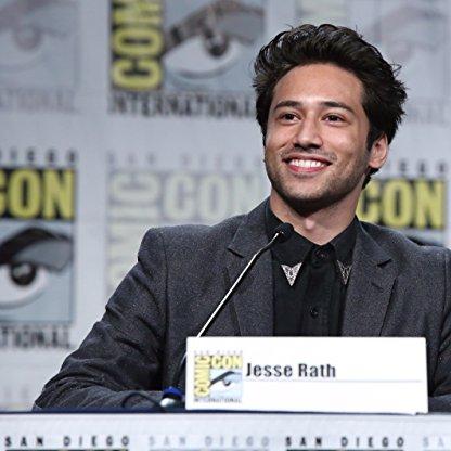 Jesse Rath