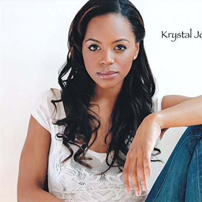 Krystal Joy Brown