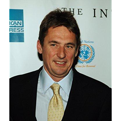 Tim Bevan