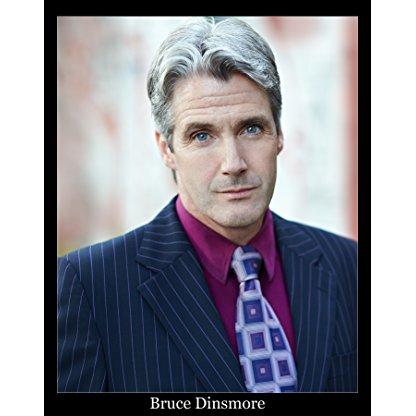 Bruce Dinsmore