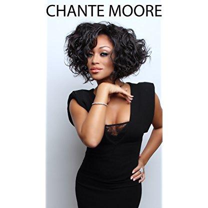 Chanté Moore