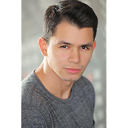 Damien Diaz