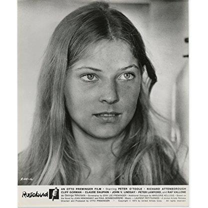 Debra Berger