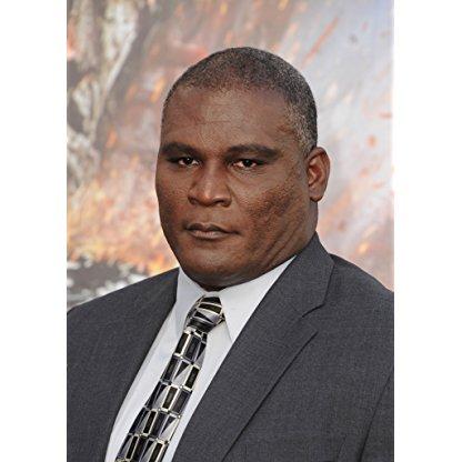 Gregory D. Gadson
