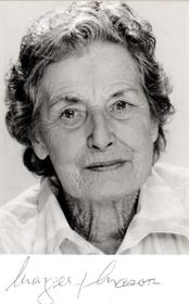 Margery Mason