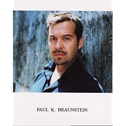 Paul Braunstein